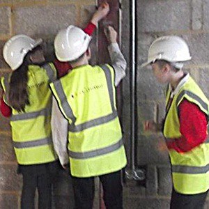 Hythe School Steelwork Signing Event Pic 1