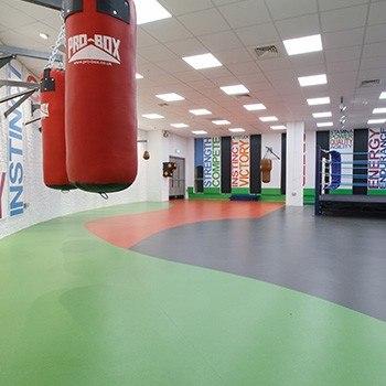 Sobell Leisure Centre -Largethumb3