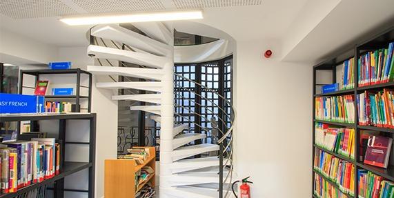 The Institut français du Royaume-Uni
